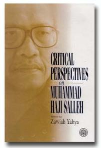 muhammad hj salleh 1991